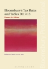 Bloomsbury's Tax Rates and Tables 2017/18: Finance Act Edition - eBook