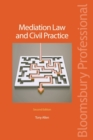 Mediation Law and Civil Practice - Book