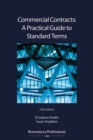 Commercial Contracts: A Practical Guide to Standard Terms - Book