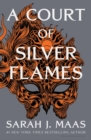 A Court of Silver Flames - eBook