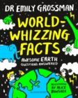 World-whizzing Facts : Awesome Earth Questions Answered - Book