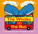 The Whales on the Bus - Book