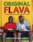 Original Flava : Caribbean Recipes from Home - Book