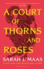 A Court of Thorns and Roses : The #1 bestselling series - Book