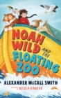 Noah Wild and the Floating Zoo - Book
