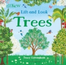 Kew: Lift and Look Trees - Book