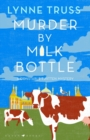 Murder by Milk Bottle - Book