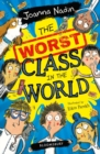The Worst Class in the World - eBook