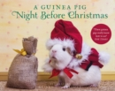 A Guinea Pig Night Before Christmas - Book