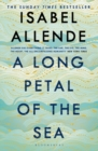 A Long Petal of the Sea : 'Allende's finest book yet' - now a Sunday Times bestseller - Book