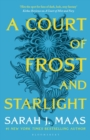 A Court of Frost and Starlight : The #1 bestselling series - Book