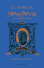 Harry Potter and the Half-Blood Prince - Ravenclaw Edition - Book