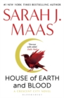 House of Earth and Blood : Winner of the Goodreads Choice Best Fantasy 2020 - Book