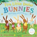 Five Little Easter Bunnies - Book