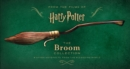 Harry Potter - The Broom Collection and Other Artefacts from the Wizarding World - Book