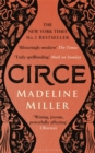 Circe : The International No. 1 Bestseller - Shortlisted for the Women's Prize for Fiction 2019 - eBook