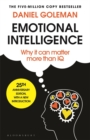 Emotional Intelligence : 25th Anniversary Edition - eBook