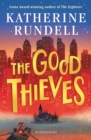 The Good Thieves - eBook