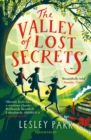 The Valley of Lost Secrets - eBook
