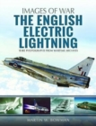 The English Electric Lightning - Book