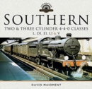 Southern, Two and Three Cylinder 4-4-0 Classes (L, D1, E1, L1 and V) - Book