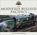 The Modified Bulleid Pacifics - eBook