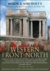 Major and Mrs. Front's Definitive Battlefield Guide to Western Front-North - eBook