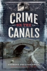 Crime on the Canals - Book