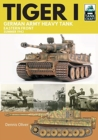 Tiger I: German Army Heavy Tank : Eastern Front, Summer 1943 - Book