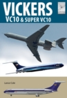 Flight Craft 20: Vickers VC10 - Book