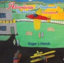 Adventures at Dinglewood: The Airshow Aeroplanes - Book