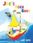 Joe's Rock Band - Book