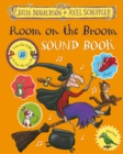Room on the Broom Sound Book - Book
