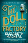 The Doll Factory - Book