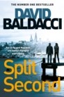 Split Second - Book