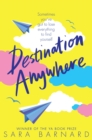 Destination Anywhere - Book