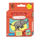 Axel Scheffler First Jungle Buggy Book - Book