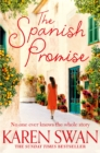 The Spanish Promise - Book
