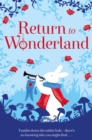 Return to Wonderland - Book