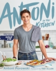 Antoni in the Kitchen - Book