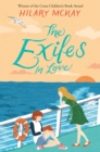 The Exiles in Love - Book