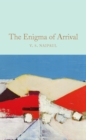 The Enigma of Arrival - Book
