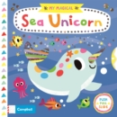 My Magical Sea Unicorn - Book