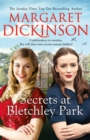 Secrets at Bletchley Park - Book