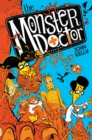 The Monster Doctor - Book