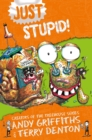 Just Stupid! - Book