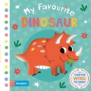 My Favourite Dinosaur - Book