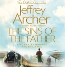 The Sins of the Father - Book