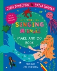 The Singing Mermaid Make and Do - Book