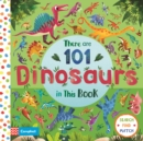 There are 101 Dinosaurs in This Book - Book
